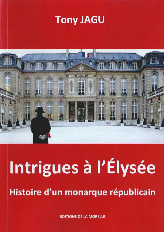 Intrigue à l'Elysée