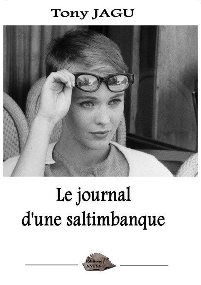 Le journal d'une saltimbanque